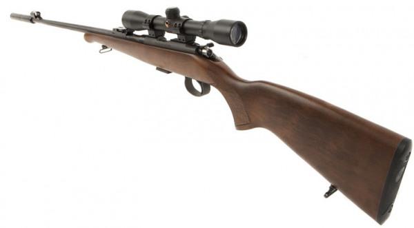 Лучшие охотничьи винтовки и карабины