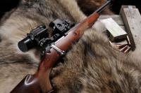 Карабин Лось – какой выбрать для охоты: Лось 7, 7-1, 9 – технические характеристики