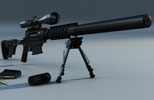нарезные винтовки
