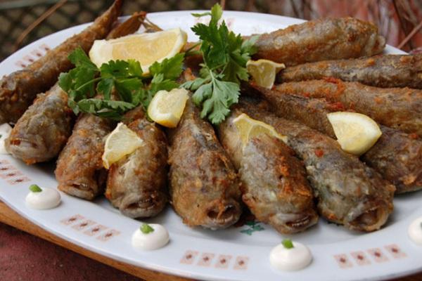 Амурский ротан: можно ли есть, и какие блюда стоит приготовить из ротана