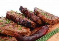 Мясо лося – рецепты, как вкусно приготовить лосятину: в духовке, мультиварке