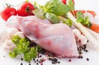 Как замариновать зайца: как снять шкуру и разделать тушку; рецепты маринадов