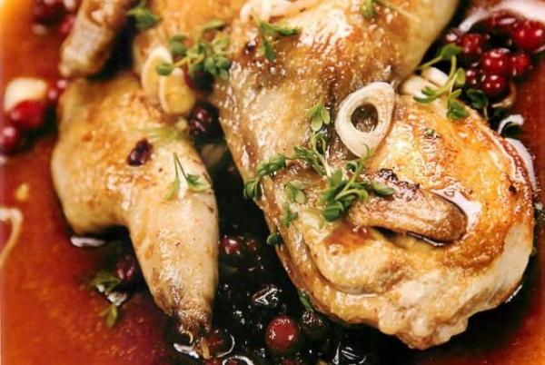Приготовить глухаря в домашних условиях: рецепты блюд в духовке и мультиварке