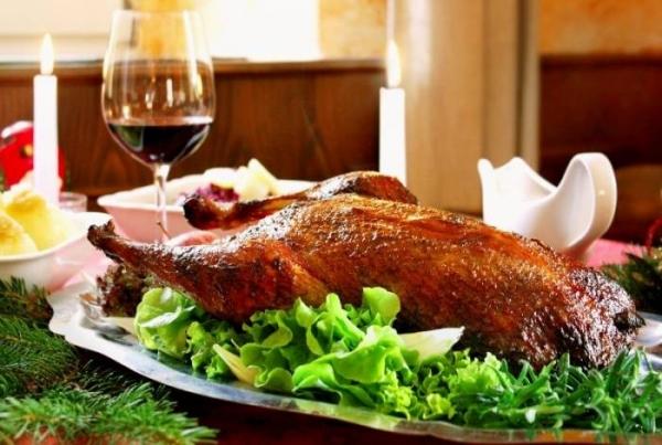 Как приготовить гуся вкусно – рецепты в духовке: целиком и кусочками, в маринаде