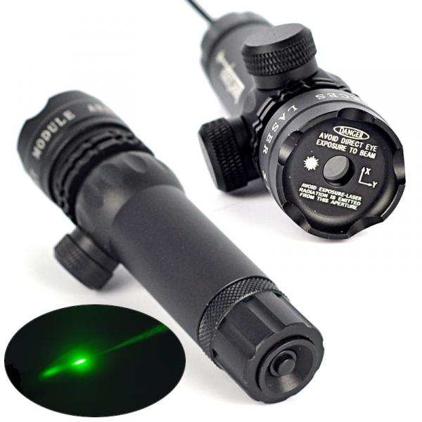 лазерный фонарь