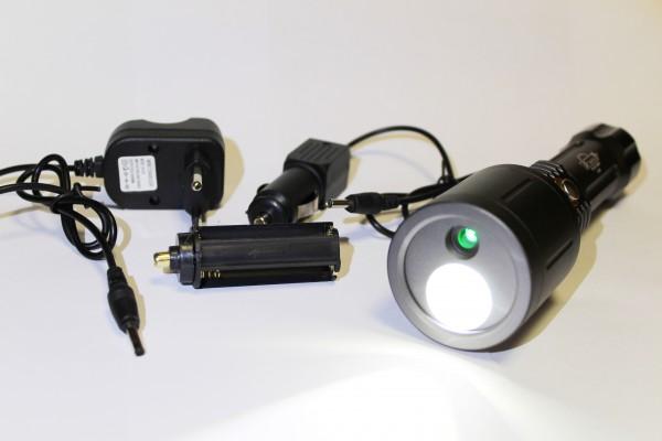 лазерный фонарик