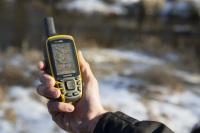 Навигатор для охоты, леса и рыбалки: как выбрать охотничий навигатор GPS