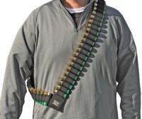 Охотничий патронташ на 12 калибр: какой выбрать или как сделать своими руками