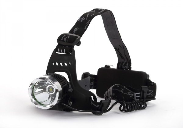 Hight Power Headlamp