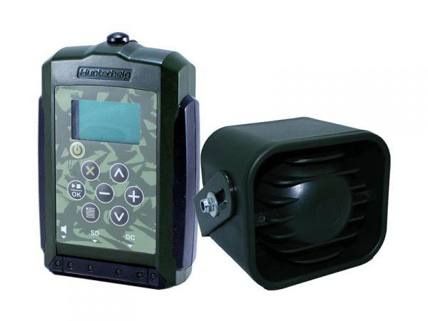 Электронный манок для охоты: выбрать охотничий манок или сделать своими руками