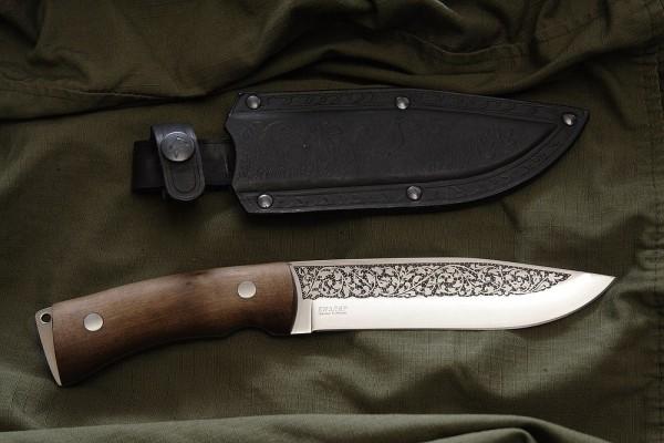 кизлярский нож