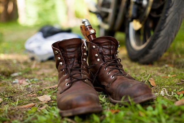 охотничья обувь