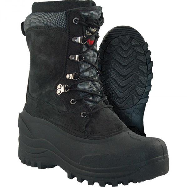 обувь для зимней охоты