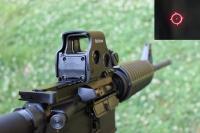 Как пристрелять коллиматорный прицел: принцип действия, устройство, стрельба