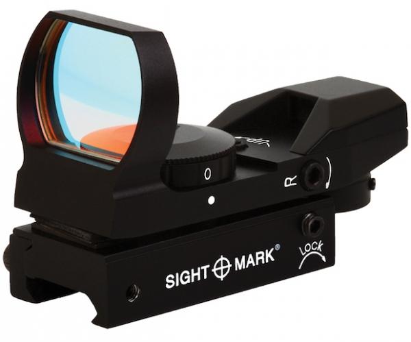 коллиматорный прицел sightmark