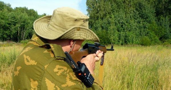 как выбрать рацию для охоты