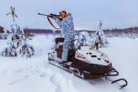 Лучший снегоход для охоты: самый быстрый, надежный, проходимый – какой выбрать