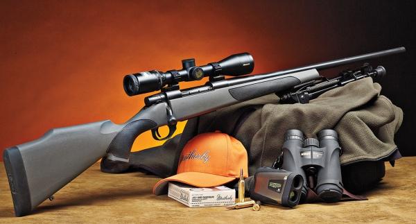 Разрешение на нарезное оружие: как получить лицензию приобретение и хранение