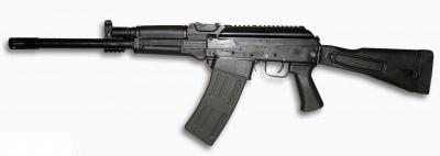 Ружье Saiga12 c EXP-01 / Сайга 12к исп. 030