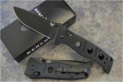 Тактический складной нож 275 BK Adamas Benchmade