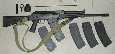 Продление разрешения на охотничье оружие